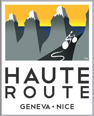 Haute Route Logo
