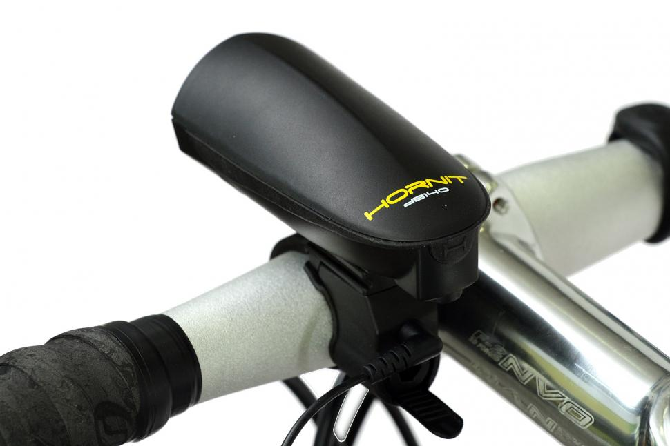 Review Hornit Db140 Cycle Horn Road Cc