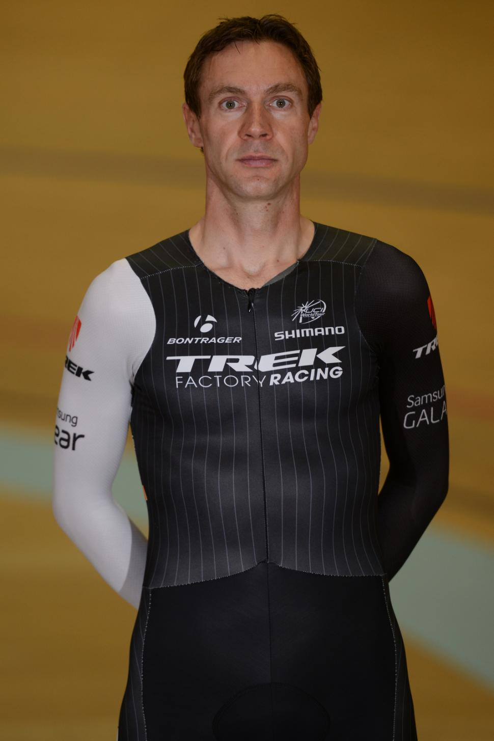 Jens Voigt Reveals Hour Record Trek Speed Concept Road Cc