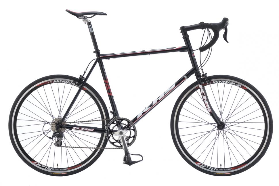 2012 KHS bikes arriving soon, keeping the focus on value
