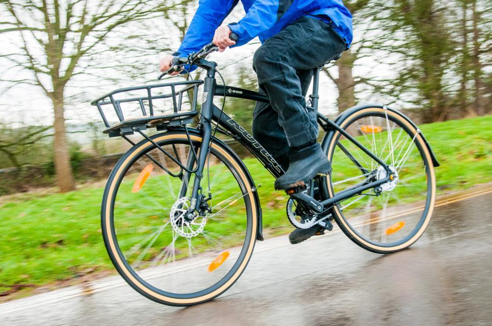 Review Kona Dr Good Utility Bike Road Cc