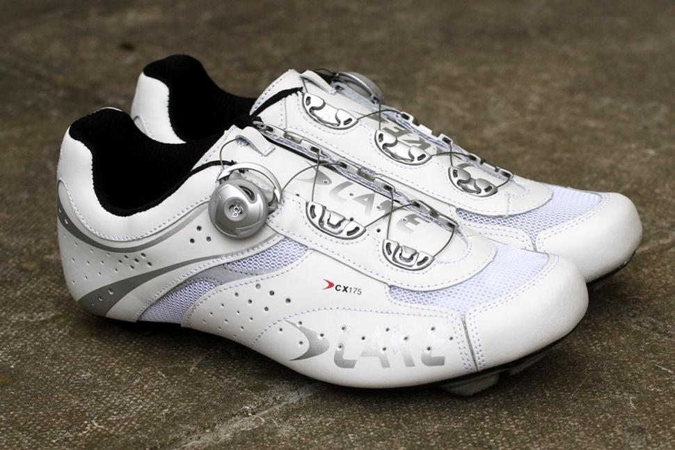 Womens Wide Width Cycling Shoes