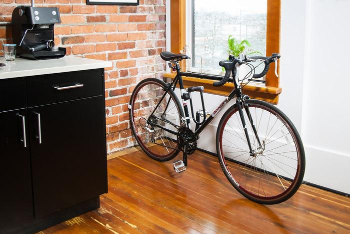 Brompton calculate costs of storing a bike in London - but do the ...