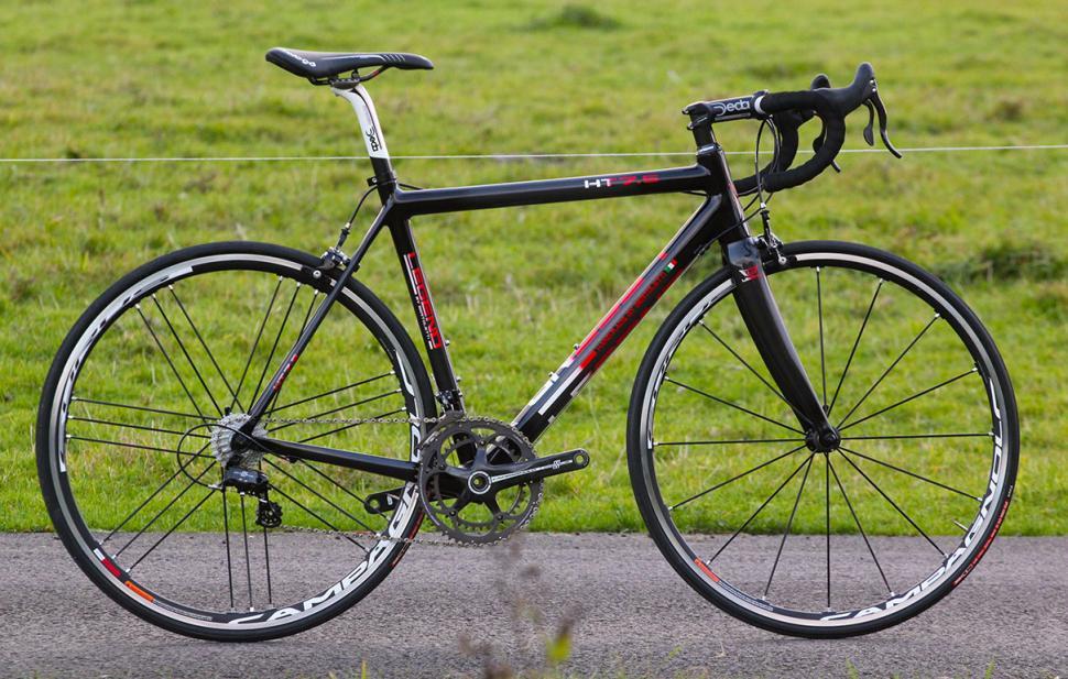 Legend HT7.5 - full bike