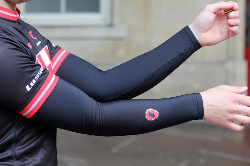 Lusso Cooltech Arm warmers