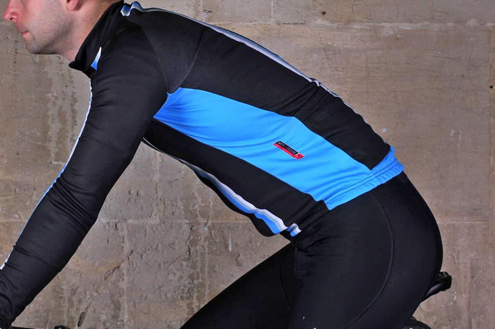 Lusso Trofeo Long Sleeved Jersey - riding