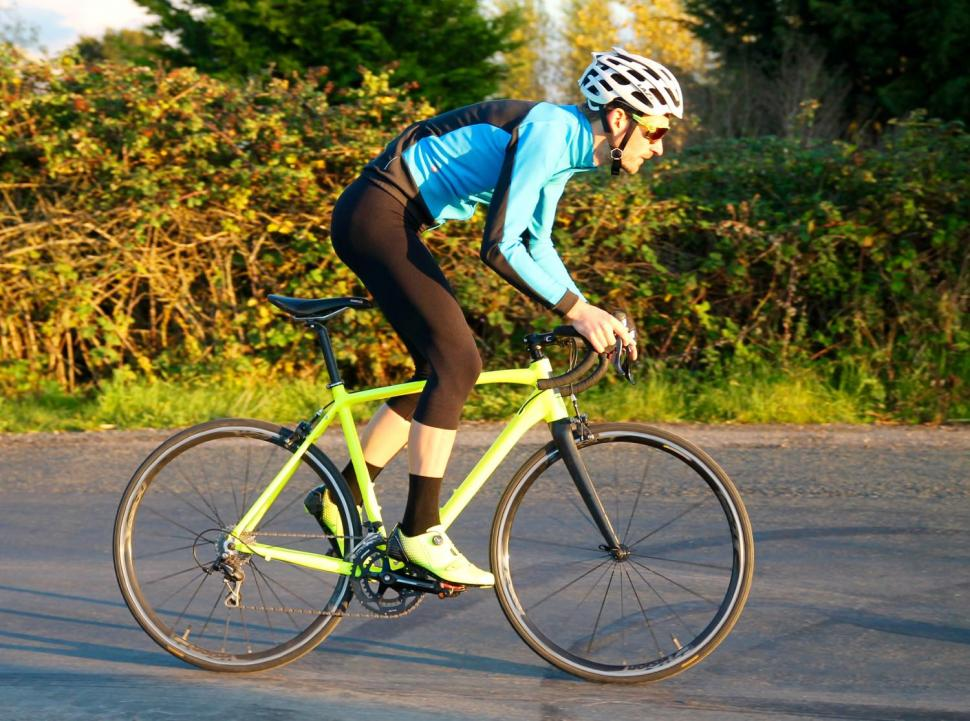 Does Lower Back Pain Spoil Your Cycling Here S How To