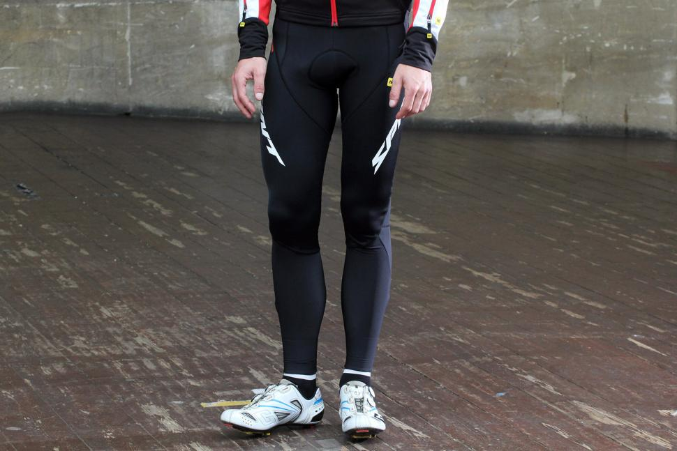 16 Of The Best Winter Cycling Bib Tights And Trousers Road Cc