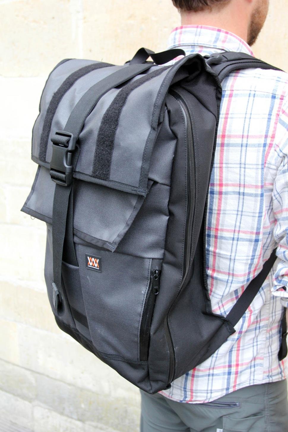 Mission Workshop Vandal backpack