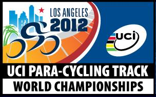 2012 UCI Para-Cycling Track Championships