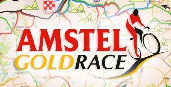 Amstel Gold 2013 logo