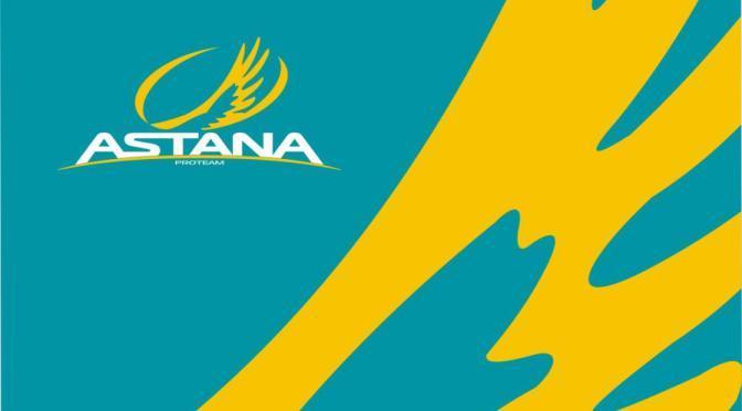 Astana logo 2014