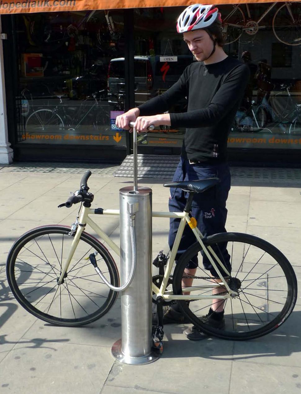 Bicycle Bollard Pump.jpg