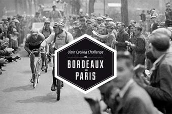 Bordeaux Paris logo