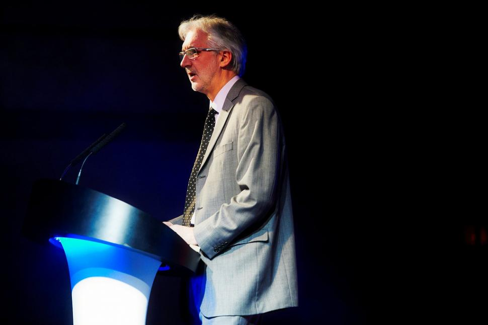 Brian Cookson (copright Britishcycling.org.uk)
