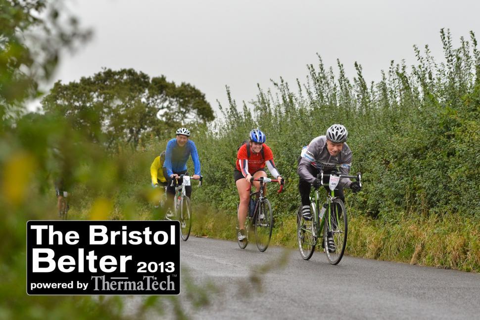 Bristol Belter 2013