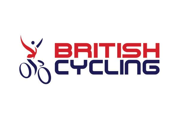 British Cycling logo 3x2