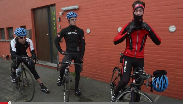Castelli winter preview