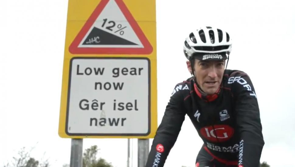 Daniel Lloyd TOB Stage 6  Preview still