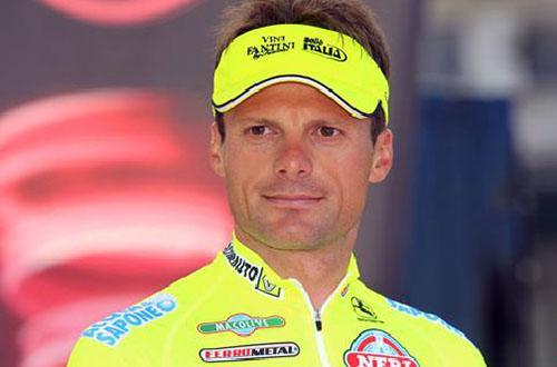 Danilo Di Luca (© RCS Sport)
