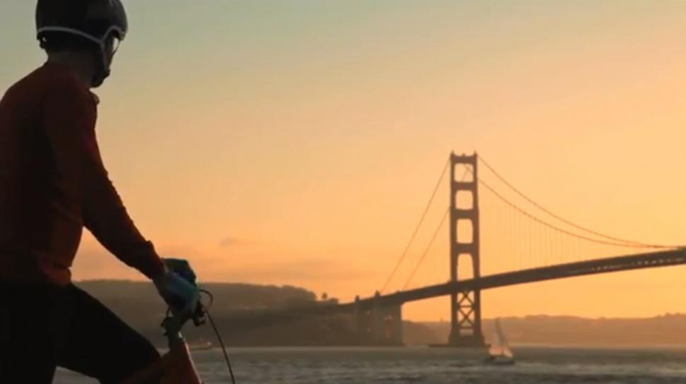 Danny MacAskill San Francisco YouTube still