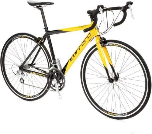 Derbyshire Constabulary fatality appeal Aug 2014 - Carrera bike