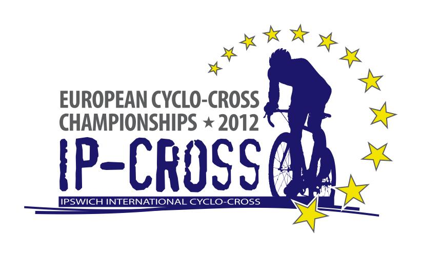 European Cyclo-Cross Championships 2012 logo