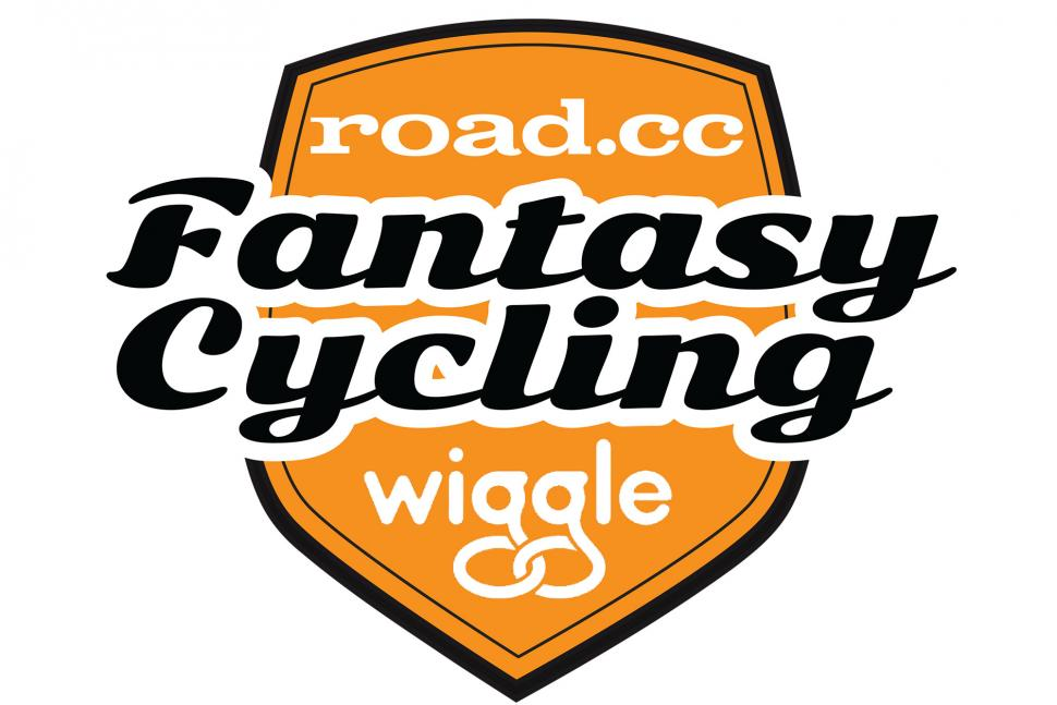 Fantasy Cycling 2014 logo
