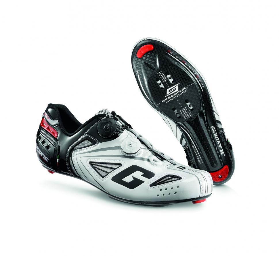 Gaerne Speedplay shoes