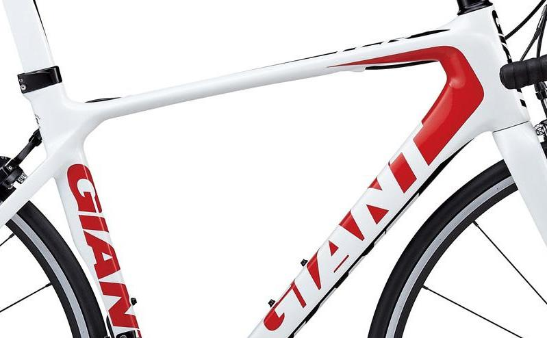 Giant 2012 TCR Advanced 3
