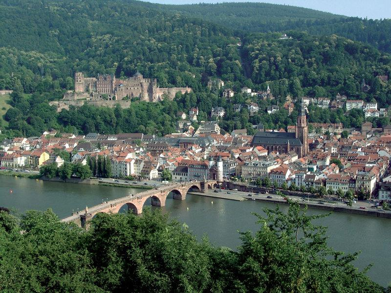 Heidelberg picture Christian Bienia Wikimedia Commons.jpg
