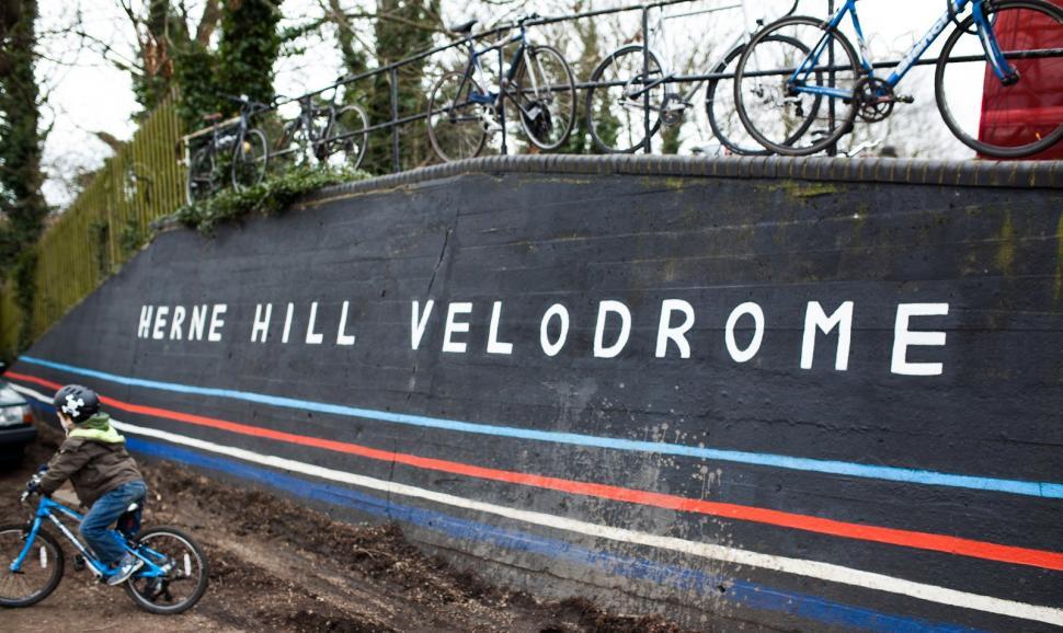 Herne Hill Velodrome (CC licensed by tompagenet:Flickr)