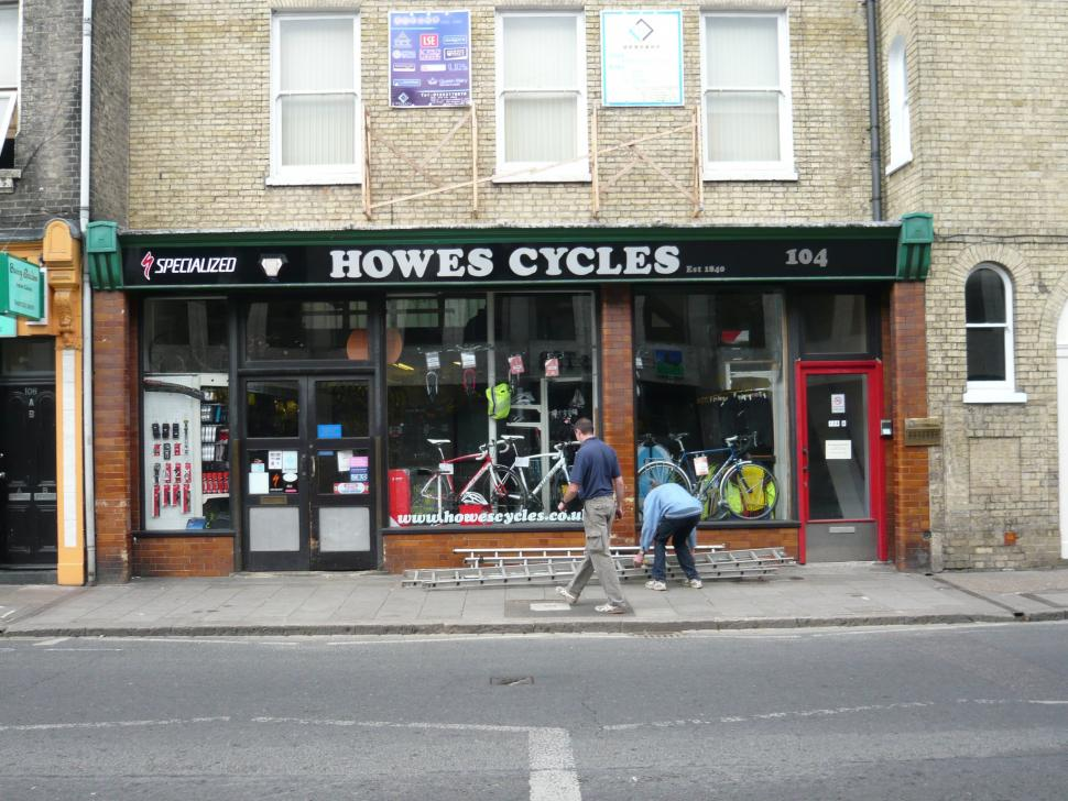 Howes Cycles
