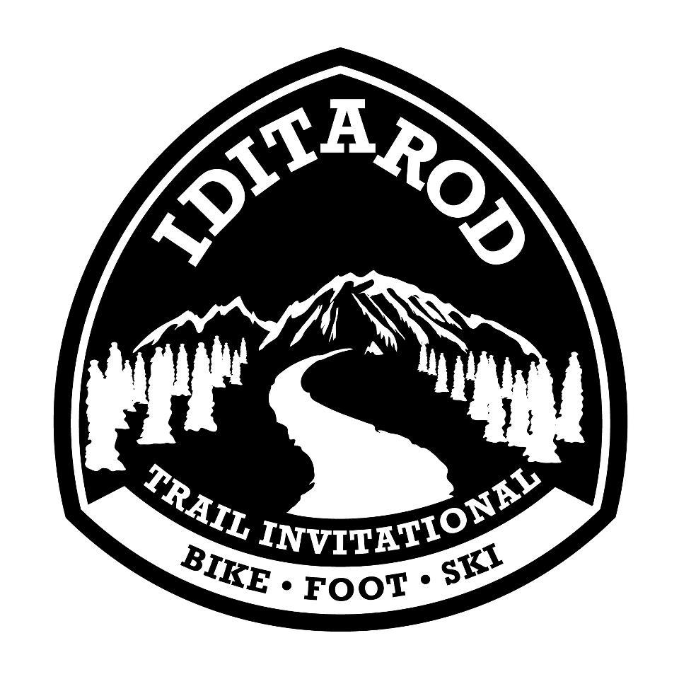 Iditarod Trail Invitational logo