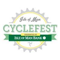 Isle of Man Cyclefest logo