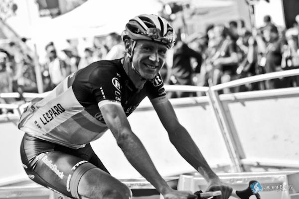 Jens Voigt is so tough cameras dare not capture all his colours Image by Flickr user petitbrun