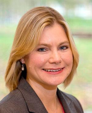 Justine Greening