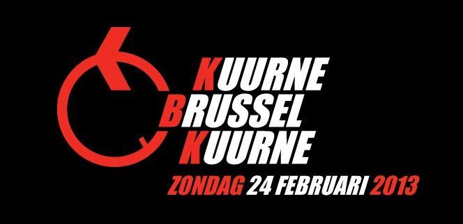 Kuurne Brussels Kuurne 2013 logo
