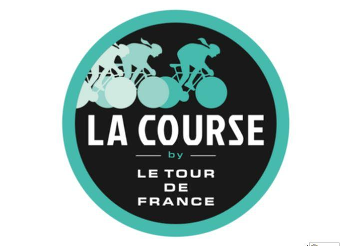 La Course by Le Tour de France logo