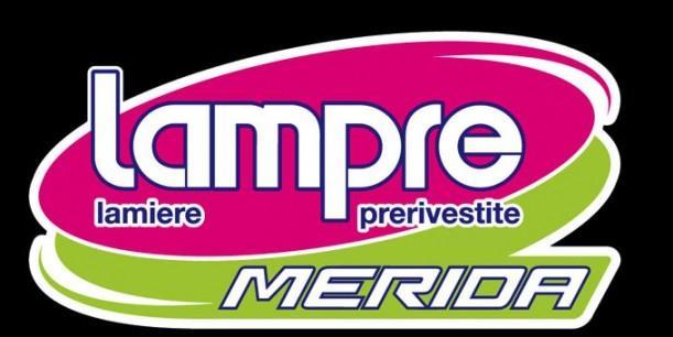 Lampre-Merida logo