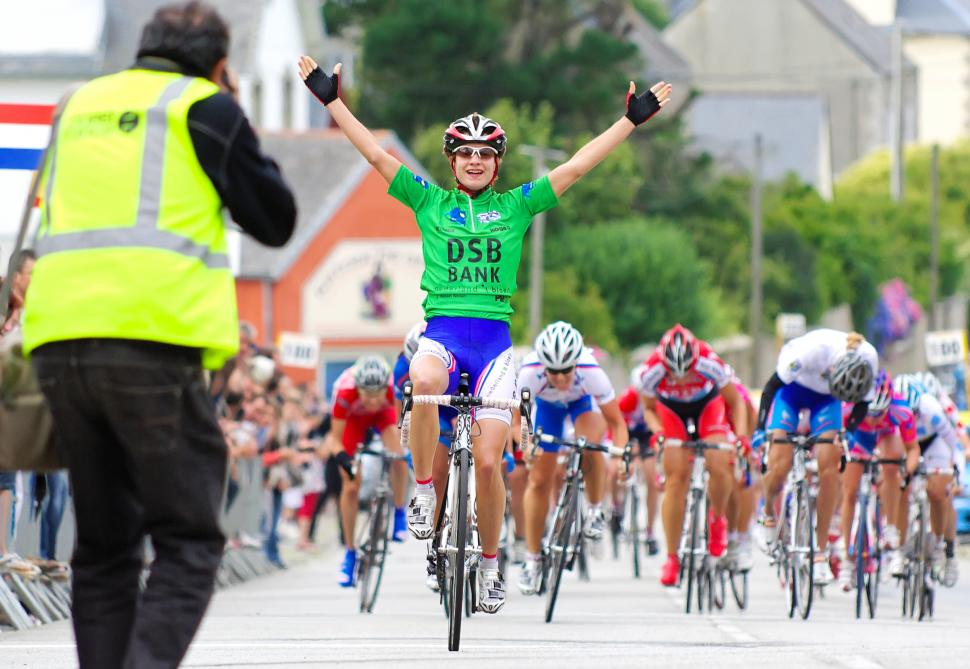 Marianne Vos (CC licensed image by Ludo29880:Flickr)