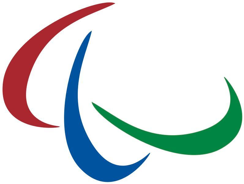 Paralympics Agitos