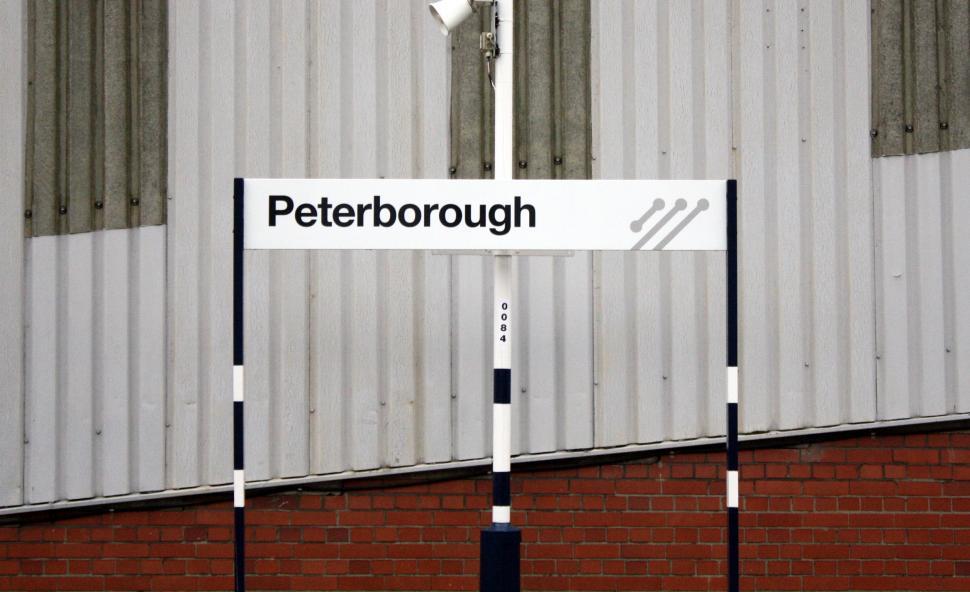 Peterborough (CC BY-NC-ND 2.0 by Alex Brennan:Flickr)