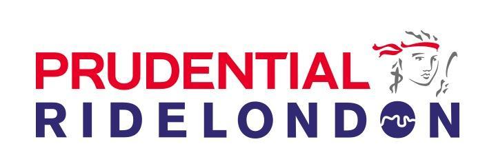 Prudential RideLondon logo