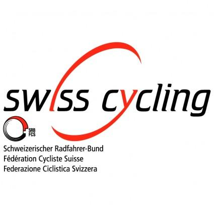 Swiss Cycling logo