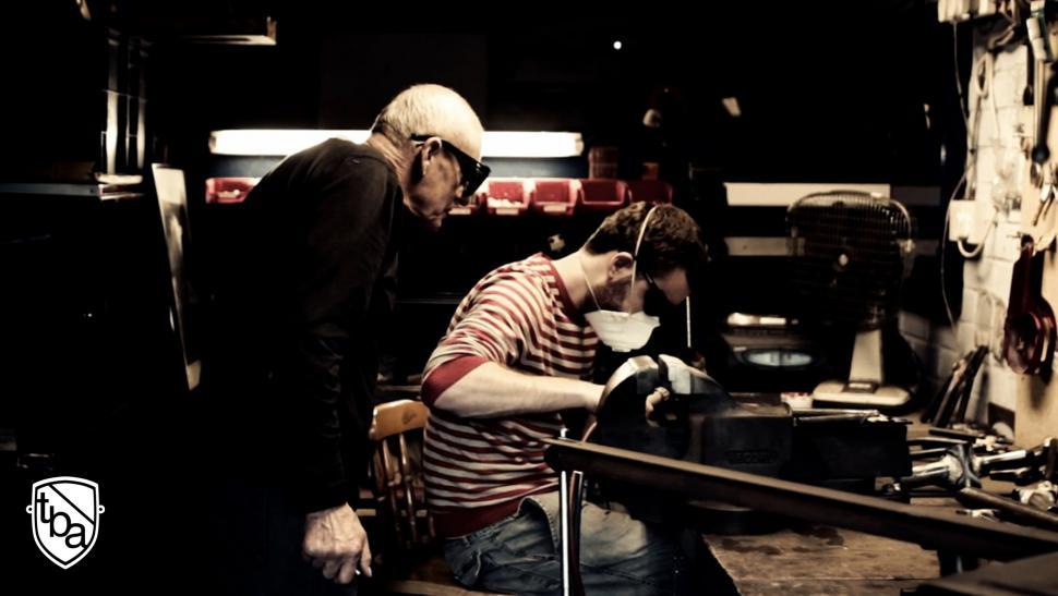 TBA - Brian Curtis teaching Andrew Denham