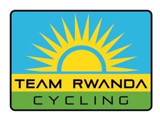 Team Rwanda musette design