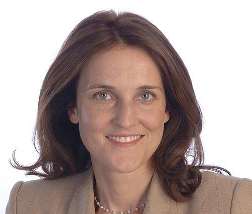 Theresa Villers MP