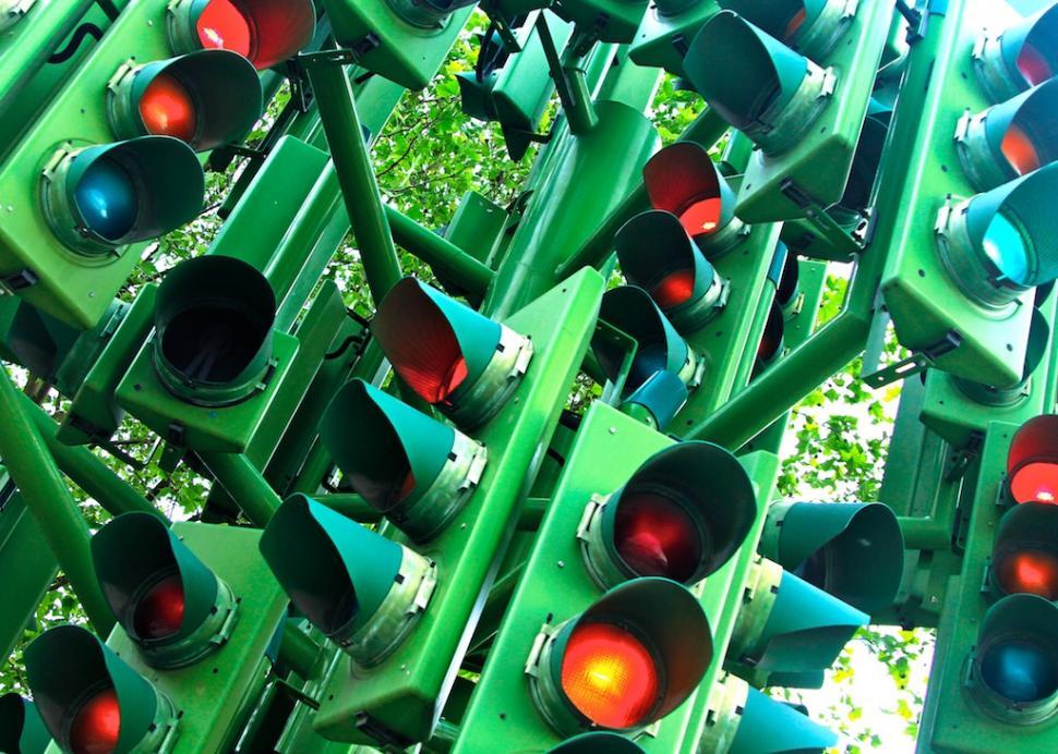 Traffic lights (CC licensed image by @Doug88888:Flickr)