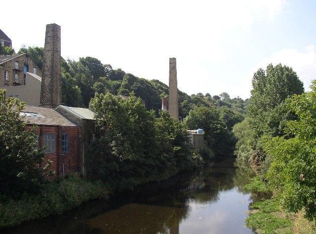 View From Elland Bridge Hunphrey Bolton Wikimedia Commons.jpg